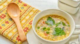 ซุปไข่